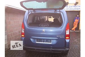 б/у Багажники Peugeot Partner груз.