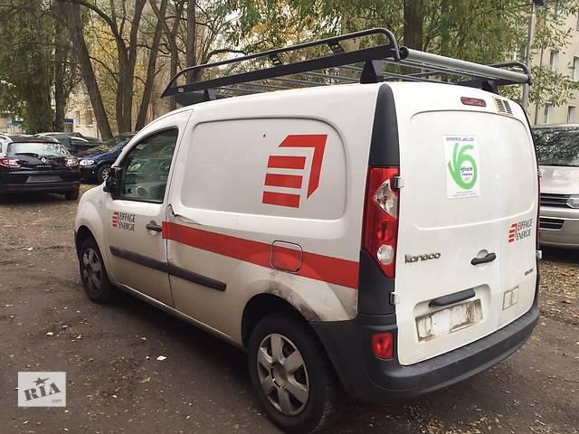 бу Б/у багажник для легкового авто Renault Kangoo в Ровно