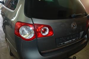б/у Багажники Volkswagen В6