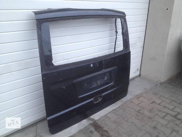 купить бу Б/у багажник для Mercedes Vito 639 в Луцке