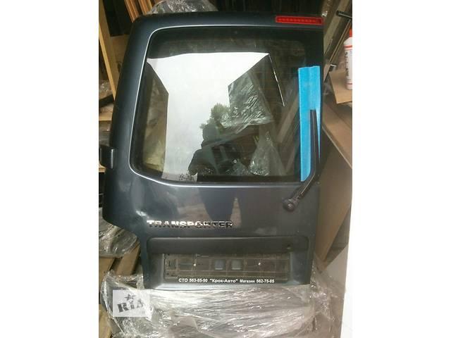 бу Б/у багажник для микроавтобуса Volkswagen T5 (Transporter) в Киеве