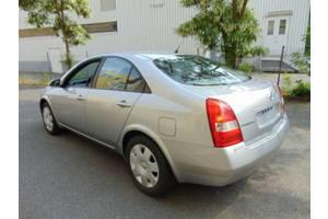 б/у Багажники Nissan Primera
