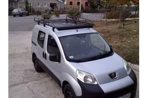 б/у Багажники Fiat Fiorino