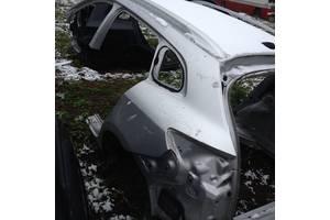 б/у Багажник Renault Megane III