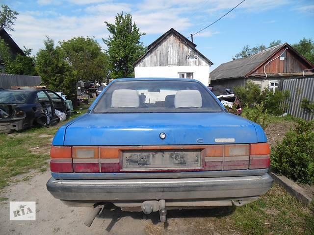 продам Б/у багажник для седана Audi 100 бу в Дубно (Ровенской обл.)