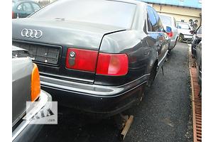 б/у Багажник Audi S8