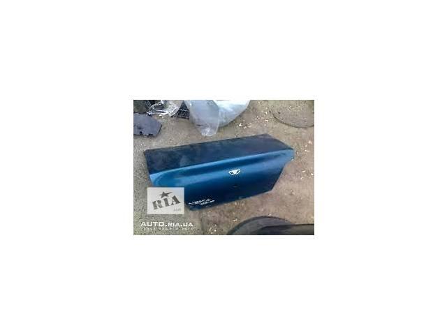 продам Б/у багажник для седана Daewoo Nexia бу в Хмельницком