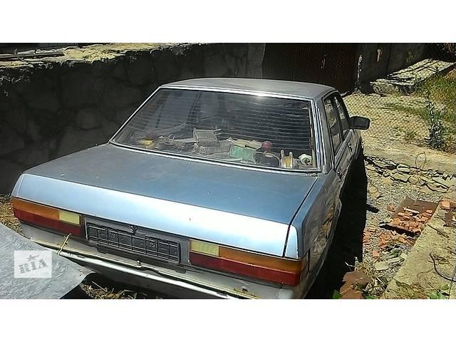 Б/у багажник для седана Ford Granada- объявление о продаже  в Виннице