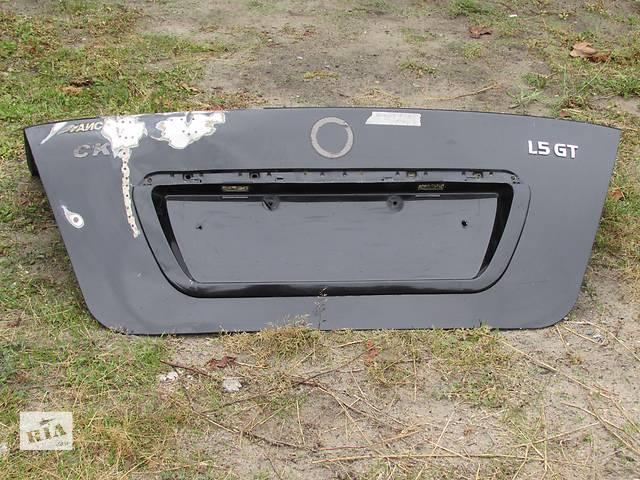 бу Б/у багажник для седана Geely CK-2 в Мелитополе