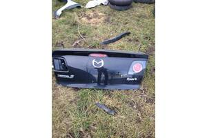 б/у Багажник Mazda 3