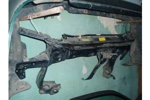 б/у Багажник Mazda 323F