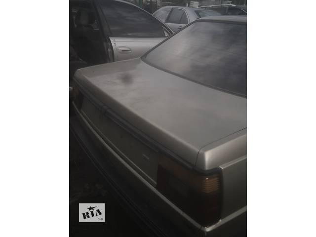 бу Б/у багажник для седана Volkswagen Jetta в Ивано-Франковске