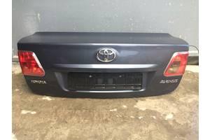 б/у Багажник Toyota Avensis