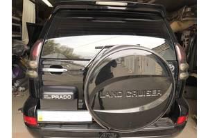 б/у Багажники Toyota Land Cruiser Prado 120