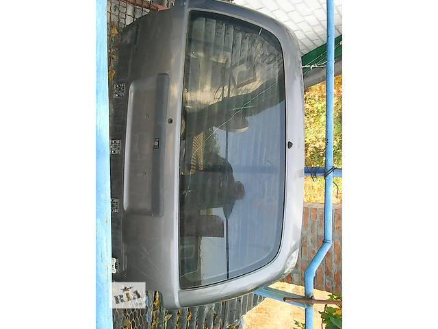 продам Б/у багажник для универсала Opel Omega A бу в Черкассах