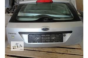 б/у Багажник Ford Fiesta