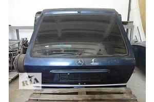 б/у Багажники Mercedes 124