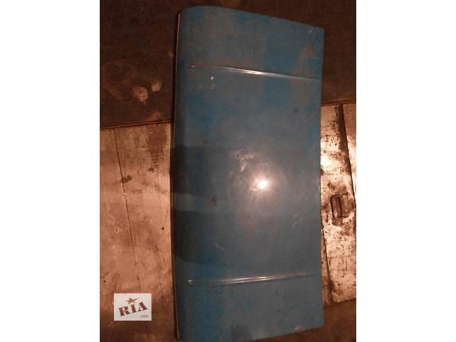 купить бу Б/у багажник ЗАЗ 968 966 в Киеве