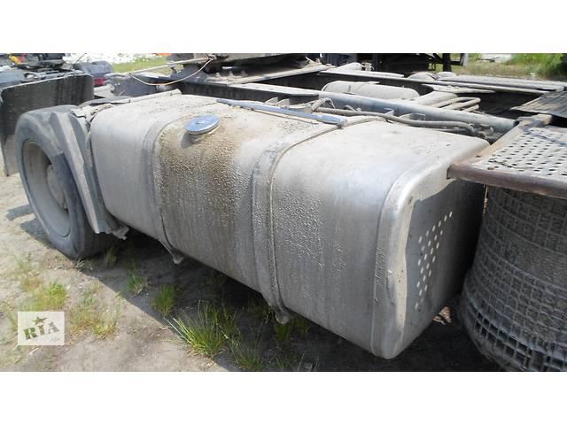 купить бу Б/у Бак топливный алюминевый на Mercedes-Bens Actros Актрос в Рожище