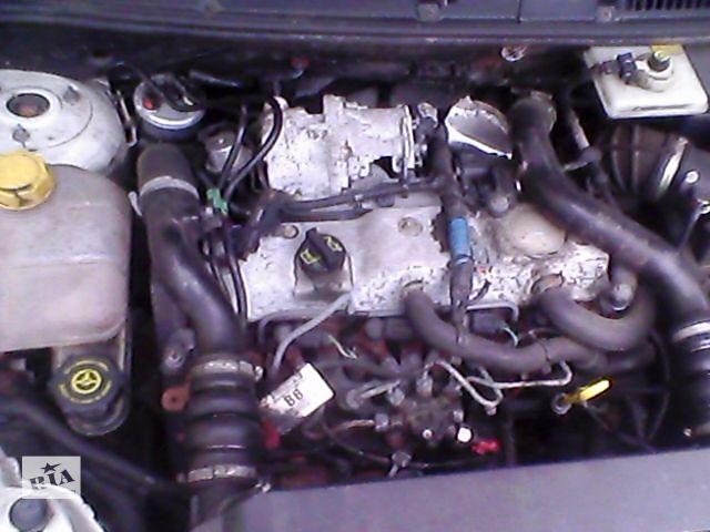 купить бу Б/у балка мотора для пікапа Ford Transit Connect 2007 в Ивано-Франковске
