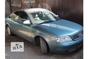 б/у Балка передней подвески Audi A6
