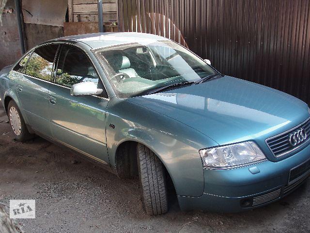 бу Б/у балка передней подвески для легкового авто Audi A6 С5 В НАЛИЧИИ!!!! в Львове