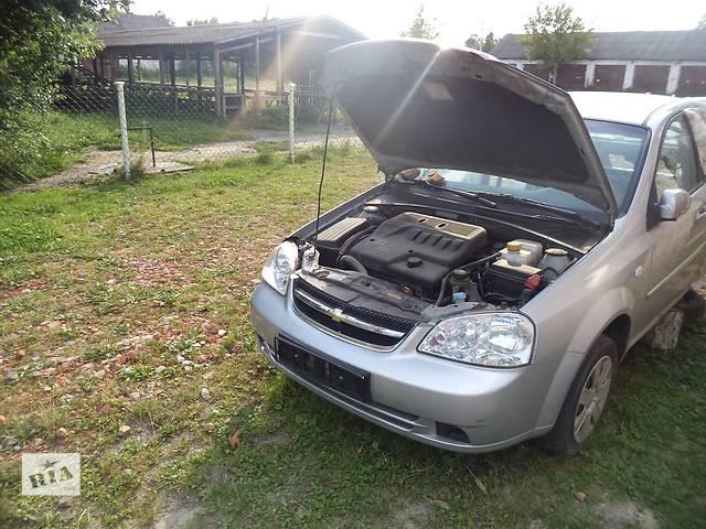 бу Б/у балка передней подвески  Chevrolet Lacetti ОЕ:96859310 в Луцке