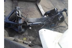 б/у Балки передней подвески Iveco Daily груз.