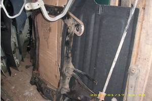 б/у Балки передней подвески Dacia Logan