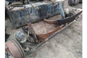 б/у Балки передней подвески КамАЗ 5410