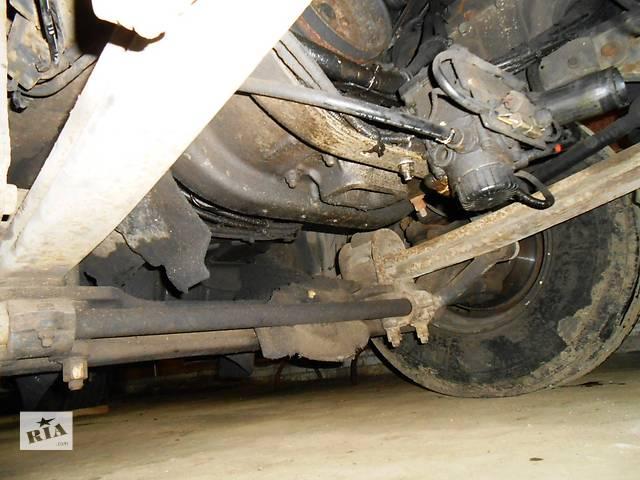 продам Б/у балка передней подвески для грузовика Renault Magnum E-TECH Рено Магнум 440 Evro3 бу в Рожище