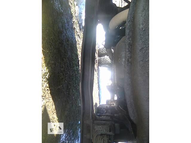 Б/у балка передней подвески для грузовика ЗИЛ 130- объявление о продаже  в Черновцах