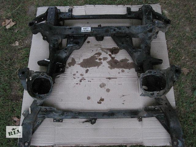 купить бу Б/у балка передней подвески для легкового авто BMW X6 в Виннице