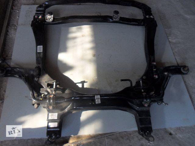 бу Б/у балка передней подвески для легкового авто Chevrolet Spark 1.0 в Ровно