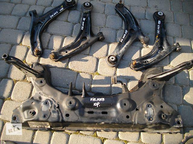 продам Б/у балка передней подвески для легкового авто Ford Fiesta 2010 бу в Львове