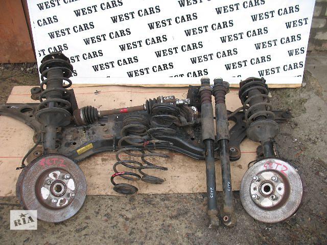 продам Б/у балка передней подвески для легкового авто Hyundai Getz Hatchback 5D 2008 бу в Луцке