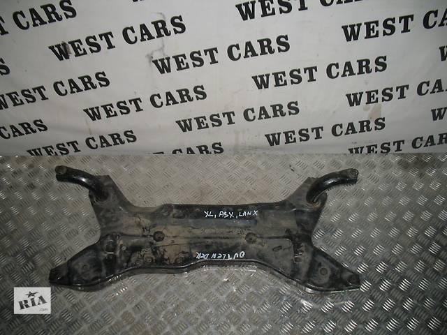 продам Б/у балка передней подвески для легкового авто Mitsubishi Lancer X бу в Луцке