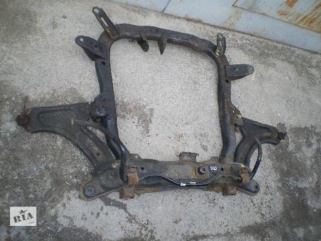 Б/у балка передней подвески для легкового авто Opel Combo C Corsa C- объявление о продаже  в Умани