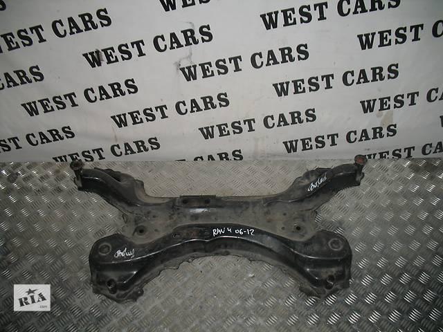 продам Б/у балка передней подвески для легкового авто Toyota Rav 4 2008 бу в Луцке