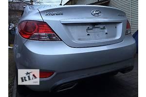 б/у Балки передней подвески Hyundai Accent