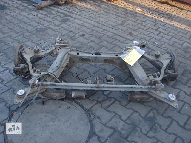 продам Б/у балка передней подвески для седана Peugeot 605 1993 бу в Киеве