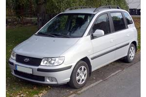 б/у Балки передней подвески Hyundai Matrix