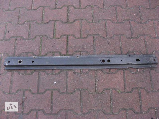 продам Б/у балка радиаторная для легкового авто Opel Vivaro 2002-15 1.9 2.0 2.5 cdti бу в Луцке