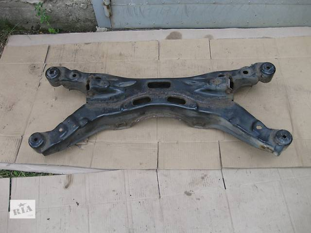продам Б/у балка задней подвески балка задня подрамник Opel Vectra C Вектра С бу в Львове
