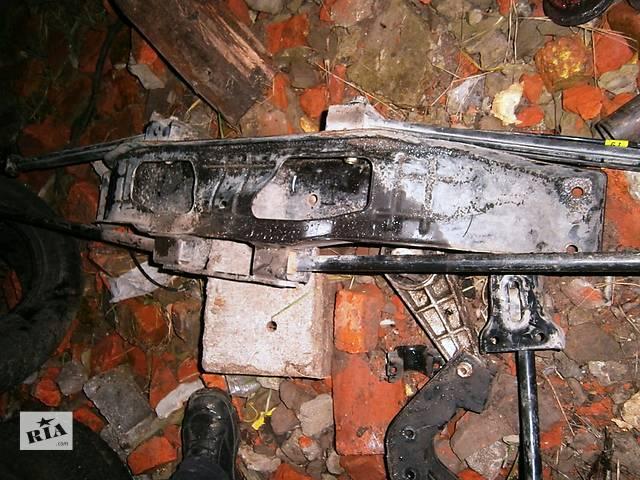 Б/у балка задней подвески  Chevrolet Lacetti- объявление о продаже  в Харькове