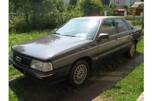 б/у Балки задней подвески Audi 100