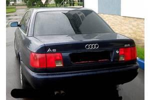 б/у Балки задней подвески Audi A6