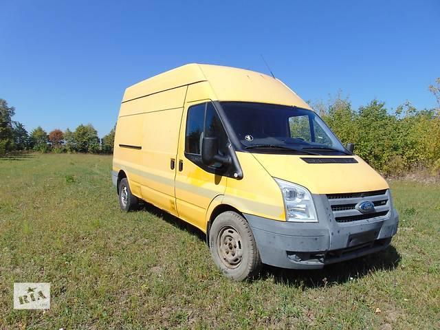 Б/у балка задней подвески для автобуса Ford Transit Транзит с 2006г.- объявление о продаже  в Ровно