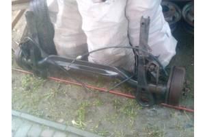 б/у Балки задней подвески Fiat Scudo