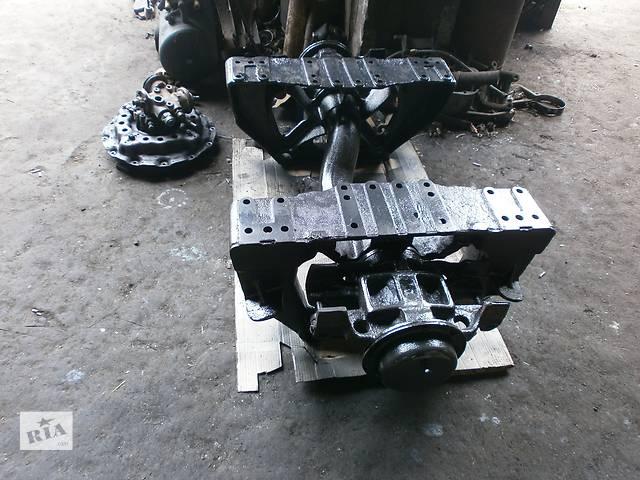 Б/у балка задней подвески для грузовика КрАЗ 6510- объявление о продаже  в Кременчуге